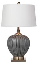 Bassett Mirror Willston Table Lamp