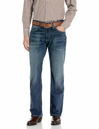 Ariat Men's M4 Low Rise Jean