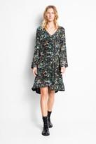Zadig & Voltaire Rossignol Print Dress