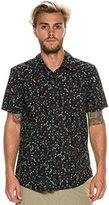 O'Neill Men's Junction Short Sleeve Woven Shirt