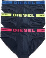 Diesel Men's 3-Pk. Andre Briefs