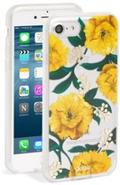 Sonix Poppy Iphone Case - Yellow