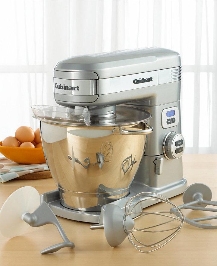 Cuisinart CLEARANCE SM-55 Stand Mixer, 5.5 Qt.