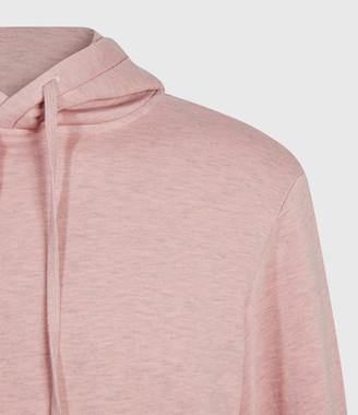 AllSaints Dyer Pullover Hoodie