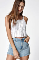 rhythm Dahlia Crop Top
