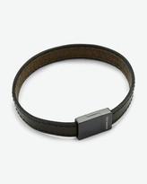 Ted Baker Leather clasp bracelet