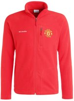 Columbia Manchester United Fast Trek Ii Club Wear Cherrybomb