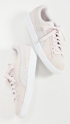 Puma Suede Classics Sneakers