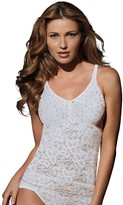 Bali Lace 'N Smooth Firm-Control Camisole 8L12 - Women's