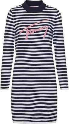 Tommy Hilfiger Tommy Jeans Stripe Dress