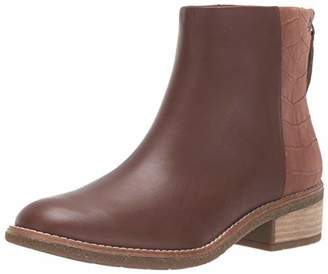 Sperry Women's MAYA BELLE LEATHER Ankle Boot