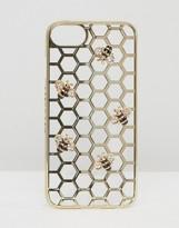 Skinnydip Bee iPhone 7 Case