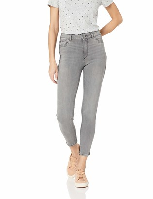DL1961 Women's Farrow High Rise Ankle Skinny Jeans