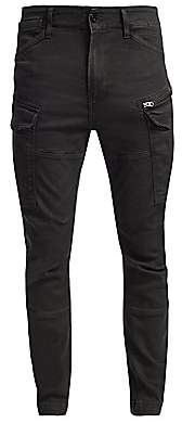 G Star Men's Rovic 3D Straight Tapered Pants