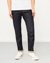 Hawksmill Japanese Selvedge Dry Loose Tapered Fit Jeans