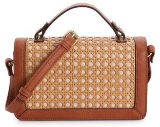 Enzo Angiolini Stefy Crossbody Bag