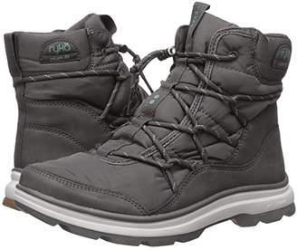 Ryka Brae (Deep Grey) Women's Shoes