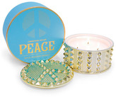 Jonathan Adler Peace Studded Candle