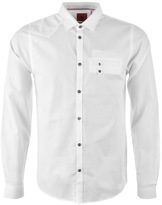Luke 1977 Jase Forsyth Shirt White