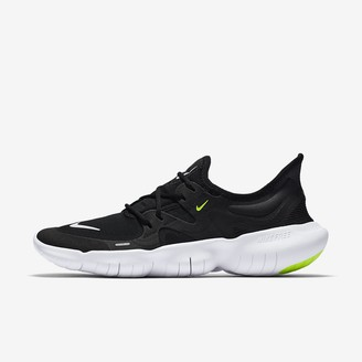 Nike Women's Running Shoe Free RN 5.0