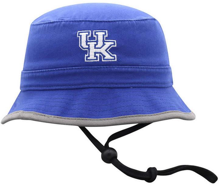 bb97f786a Big Boys Kentucky Wildcats Shade Bucket Hat