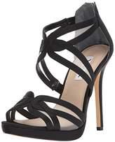 Nina Women's Fayette Platform Dress Sandal,5.5 M US