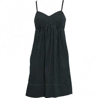 Zimmermann Navy Cotton Dresses