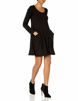 Karen Kane Women's Pocket Dress
