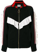Laneus zipped cardigan - women - Wool - 42