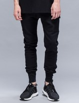 REPRESENT Clothing Military Joggers