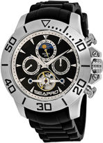 Seapro Sea-Pro Montecillo Mens Black Bracelet Watch-Sp5120