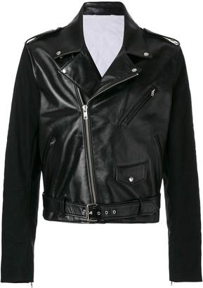 Calvin Klein Biker Jacket