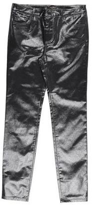 Trussardi JUNIOR Denim trousers