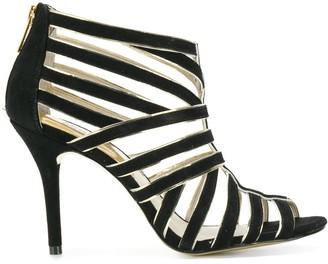 MICHAEL Michael Kors Tatianna cage sandals