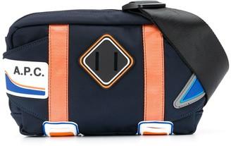A.P.C. Performance belt bag