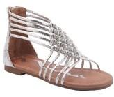 Nina Girl's Karlee Embellished Sandal