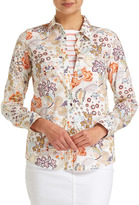Sportscraft Minuet Cotton Liberty Shirt