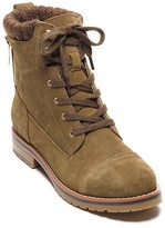 Tommy Hilfiger Utility Boot