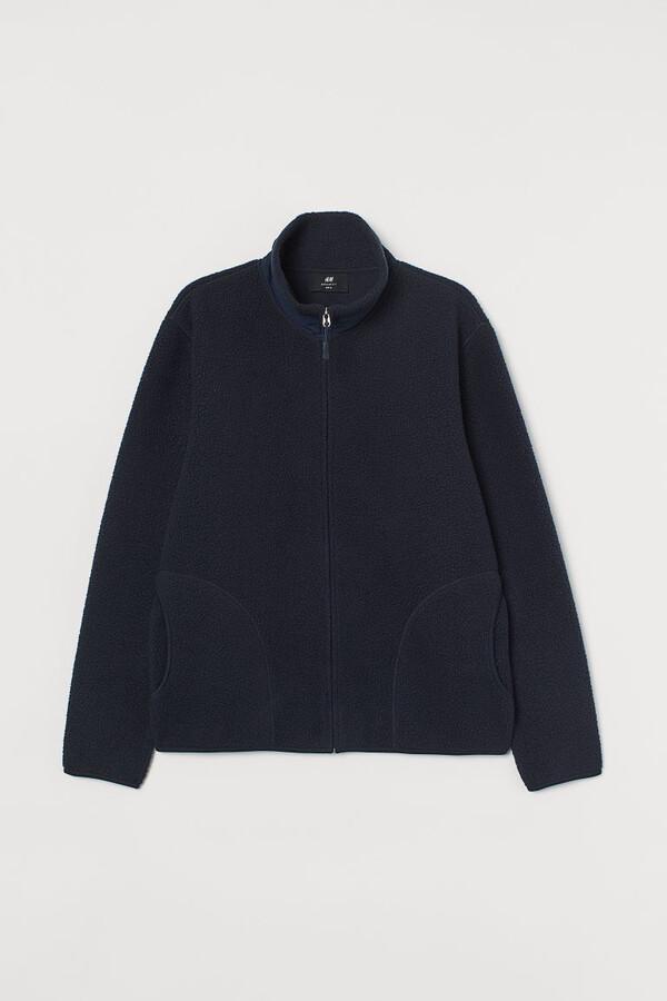 H&M THERMOLITE Jacket - Blue