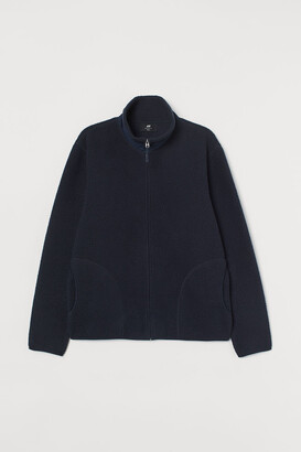 H&M THERMOLITE Jacket - Blue