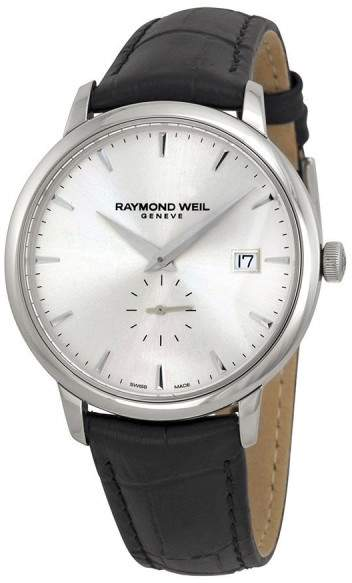 Raymond Weil Toccata 5484-STC-65001 Stainless Steel 39mm Mens Watch
