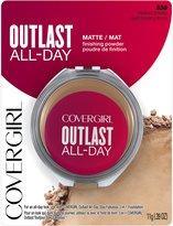 Cover Girl Outlast All - Day Matte Finishing Powder