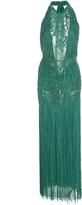 Elie Saab Midi Dress