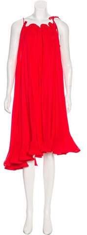 Alexis Silk Talisa Dress