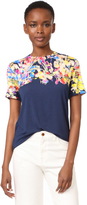 Jason Wu Printed T-Shirt