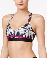 Puma Yogini Low-Impact Strappy-Back dryCELL Sports Bra