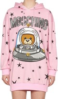 Moschino teddy Ufo Dress