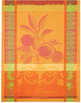 Garnier Thiebaut Garnier-Thiebaut Torchon Les Oranges Kitchen Towels (Set of 4)