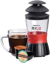 National Presto Presto MyJo Single-Cup Coffee Maker