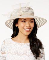 August Hats Jasmine Down Brim Hat